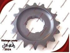 AJS MATCHLESS NORTON BURMAN GEARBOX TRANSMISSION SPROCKET 16T