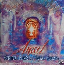 Anael - Spiritual Beings on a Human Journey (CD 2004 Apsis) Near MINT