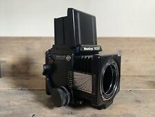 Mamiya RZ67 PRO II 6x7 Medium Format Camera Body Very good used condition.