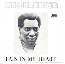 OTIS REDDING PAIN IN MY HEART+1 ATLANTIC DISCOS TEAL  RODA ATS 603 ANGOLA