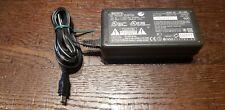 Genuine Original OEM Sony AC-L10C AC-L10A AC-L10B Adapter Hi8 Handycam Camcorder