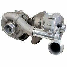 BD Diesel 179514-B Twin Turbo Assembly Ford 2008-2010 6.4L PowerStroke