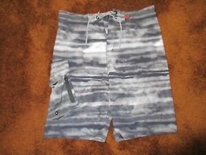 NBN Gear mens size 30  board shorts