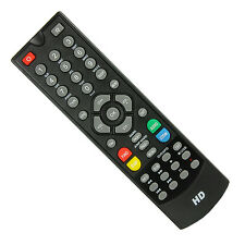 Mando a distancia receiver para Xoro hrs 8540 y 8580 + opticum ax300 ax 300 HDTV HD