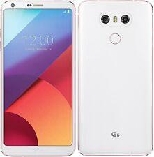 LG G6 - 32GB - Mystic White (AT&T GSM Unlocked) Smartphone