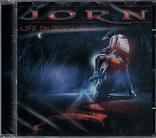 Life on Death Road JORN CD ( FREE SHIPPING)