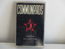 K7 COMMUNARDS Don't leave me this way ... 828016 4