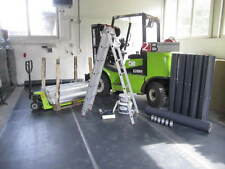 (0,51€/m²) Milchtütenpapier Abdeckpapier PE besch. 350g/m² *ca. 75m²/Rolle