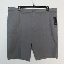 Men's Apt. 9 Shorts Premier Flex Waist - Size 42 - Charcoal