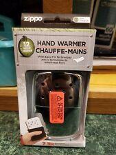 Zippo Hand Warmer Chauffe Mains