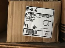 """Cooper B-Line # BR-20-4T   1-1/4"""" Bridle Rings  100 PC Box. FREE SHIPPING!"""