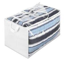 Whitmor Clear Storage Bag, Set of 1