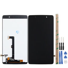 Pantalla completa lcd capacitiva con tactil  Alcatel One Touch Idol 4 OT6055