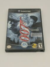James Bond 007: Everything or Nothing (Nintendo GameCube 2004) Complete