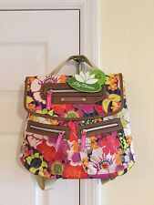 Lily Bloom Backpack  Multi-Color NWT  Compare $65