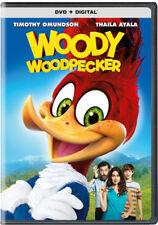 Woody Woodpecker [New DVD]
