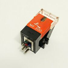 Vintage Astatic Moving Flux MF 300 Cartridge Only Need A Stylus Tested For Phono