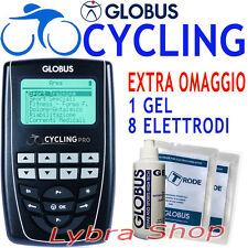 GLOBUS CYCLING PRO Ciclismo Strada, Mountain Bike elettrostimolatore 270 prg