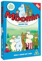 Nuovo Moomin - Volume 2 DVD