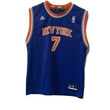 Carmelo Anthony Knicks de Nueva York Camiseta Juventud Grande 2013