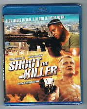 SHOOT THE KILLER - CUBA GOODING JR. & DOLPH LUNDGREN - 2012 - DVD - NEUF NEW NEU