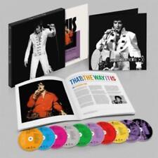 Thats The Way It Is von Elvis Presley (2014)