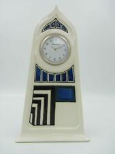 MOORCROFT Modernity Clock