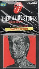 Rolling Stones Collections Mondadori Cd Digipack Blisterato Tattoo You