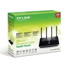 TP-Link AC3150 Wireless MU-MIMO Gigabit Router V1. Used. Excellent condition.