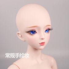 """New 1/3 Handmade Resin BJD MSD Lifelike Doll Joint DollS Baby Gift Star 24"""""""