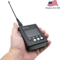 SURECOM SF401PLUS 27Mhz-3000Mhz Frequency Counter meter for walkie talkie