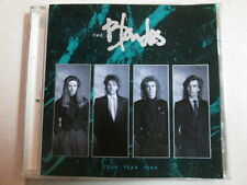 THE BLONDES YEAH YEAH YEAH CD PLATINUM BLONDE MEMBERS CANADIAN AOR ROCK HTF OOP