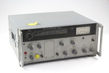 Marconi Instruments AM FM Modulation Meter ANALYZER TF2300B