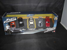 Fast & Furious Road Muscle 5 Pack