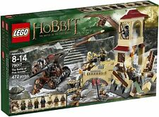 LEGO THE HOBBIT 79017 THE BATTLE OF FIVE ARMIES Retired UK stock
