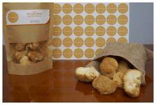 Greek Wild Lion's Mane Hericium Erinaceus Dried Whole Mushrooms Fungi 100gr