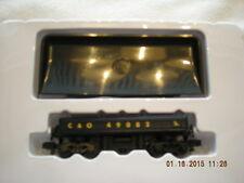 49082 C&O Coal Dump Car New In Box