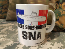 MUG - SNA SOUS MARIN NUCLEAIRE d'ATTAQUE marine nationale sous-marinade