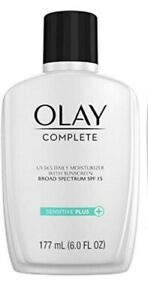 Olay Complete UV365 Daily Moisturizer with SPF 15