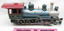 "Bachmann 4-6-0 Big Hauler ""9"" Steam Locomotive"