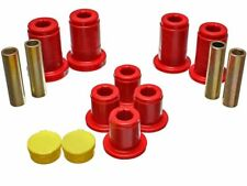For 2001-2005 Ford Explorer Sport Trac Control Arm Bushing Kit Energy 93746RW