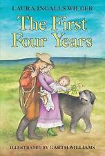 The First Four Years (Little House) by Wilder, Laura Ingalls