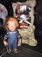 Movie Maniacs Chucky McFarlane Neca Child?s Play 2 Series 2