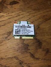 Carte WIFI Wireless dell inspiron 3521 CN-0FXP0D-73614-2BN-0P74-A00
