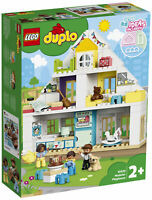 Lego Duplo Modular Playhouse (10929)