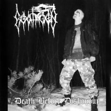 Goatmoon : Death Before Dishonour VINYL (2018) ***NEW***