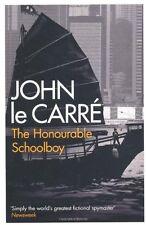 The Honourable Schoolboy By John Le Carré. 9780340993774