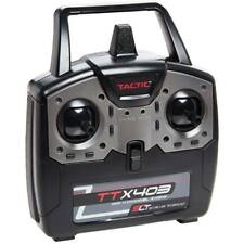 Tactic TTX403 4-Channel SLT Mini Transmitter TACJ2403