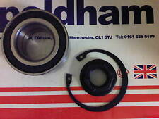 FORD FIESTA & FUSION 02-06 1.25 1.4 1.6 2.0 FRONT WHEEL BEARING KIT (NOT ABS)