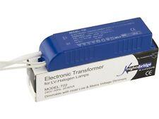Knightsbridge 5 x Low Voltage Transformer 20-60VA Dimmable Transformer